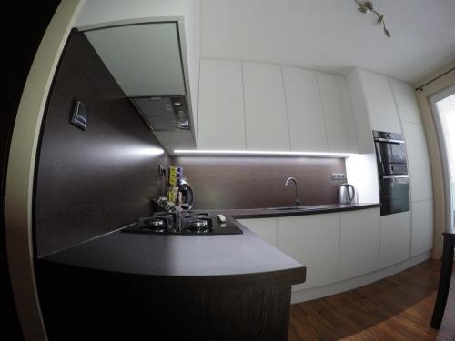 Moderná kuchynská linka - 15