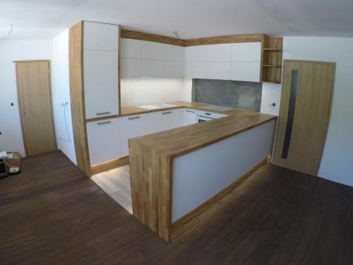 Moderná kuchynská linka - 19