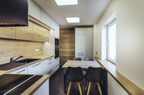 Moderná kuchynská linka - 22