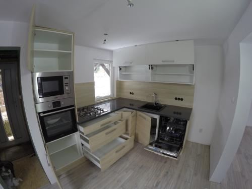 Moderná kuchynská linka - 7